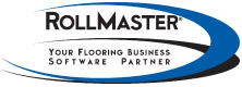 RollMaster Flooring Software