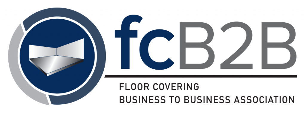 Floor Covering Business to Business Association Logo
