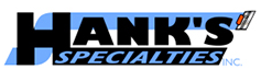 Hanks Specialties Logo