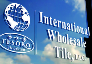 International Wholesale Tile Logo