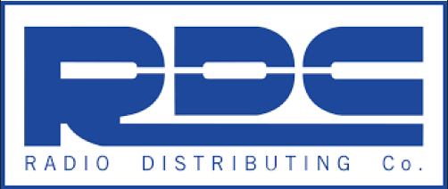 Radio Distributing Logo