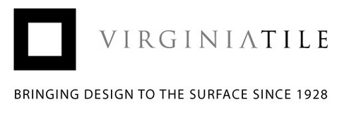 Virginia Tile Logo