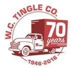 WC Tingle Co Logo